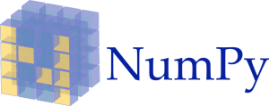 NumPy library for the Python programming language