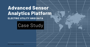 Advanced Sensor Analytics Platform