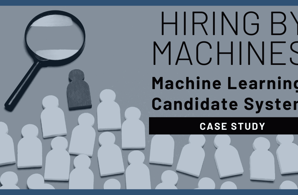 Machine Learning Hiring Platform