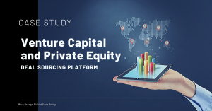 Private Equity and Venture Capital Deal Sourcing Platform