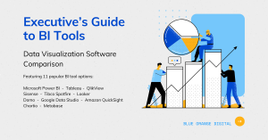 Executive's Guide to BI Tools