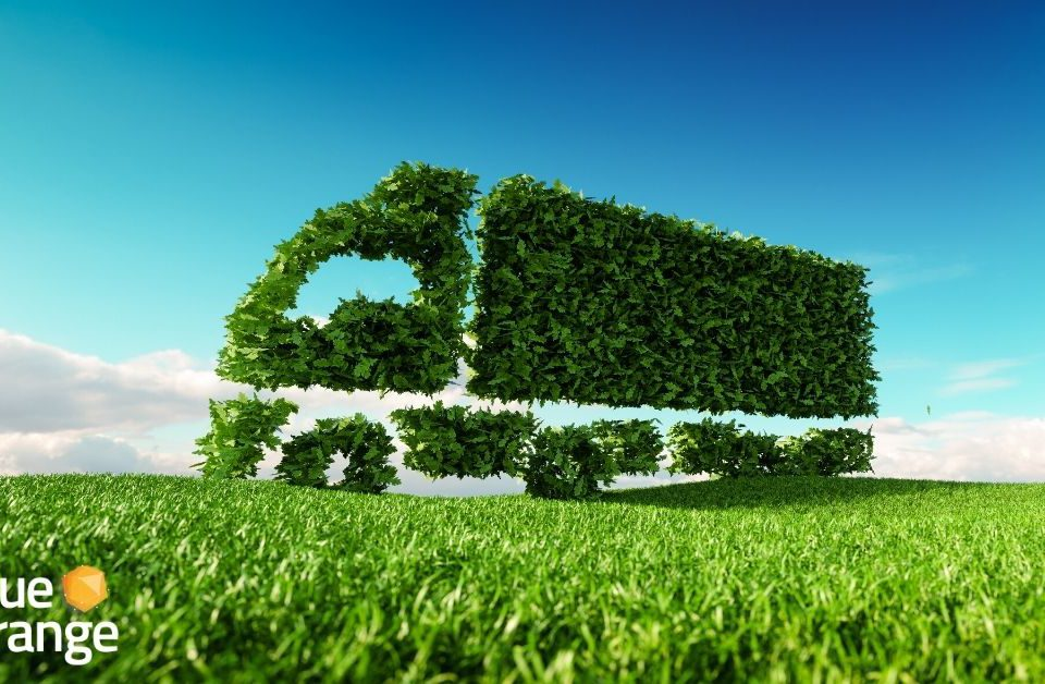 Green Initiatives trending in Supply Chain Innovation with IoT