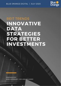 REIT Data Trends 2020 White Paper