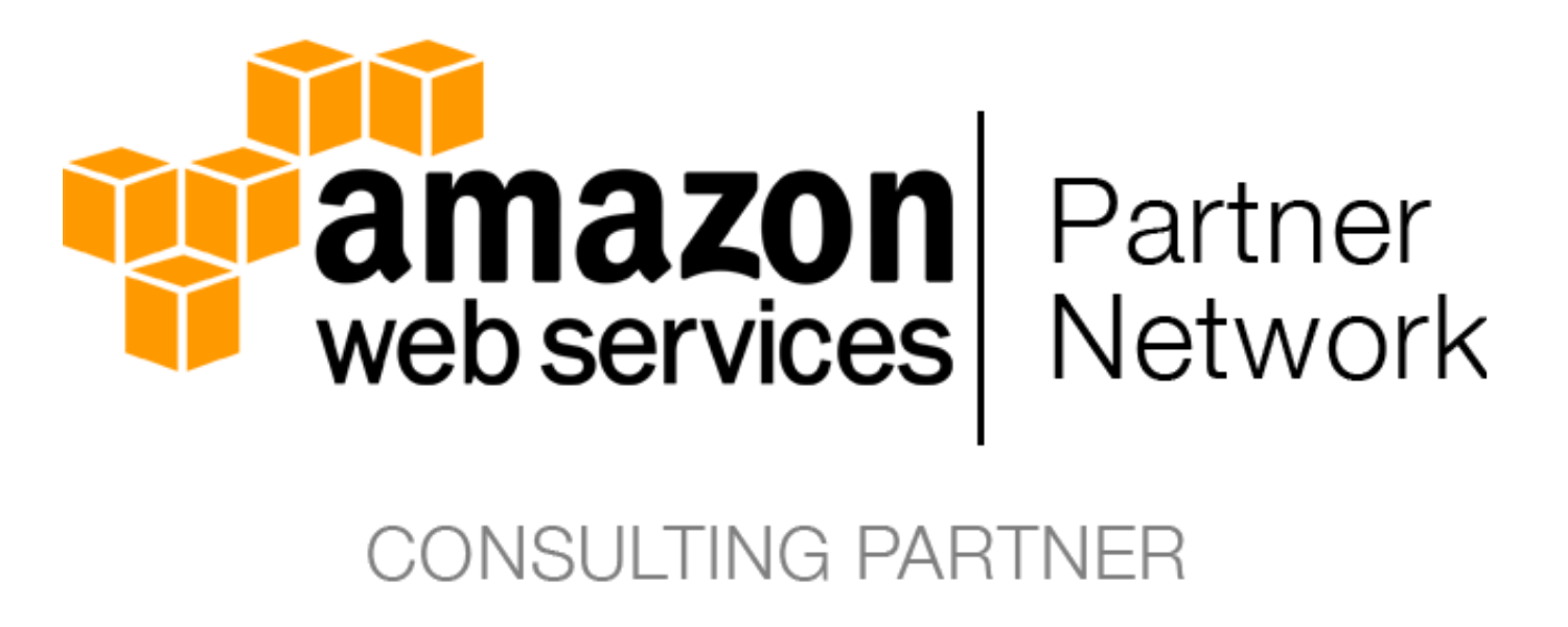 AWS Badge Logo Consulting Partner